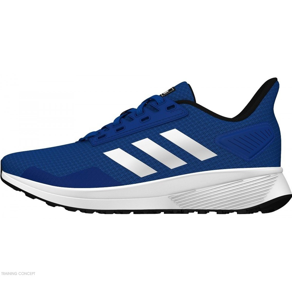best authentic 68ea5 96b0b chaussures de running junior adidas duramo 9k