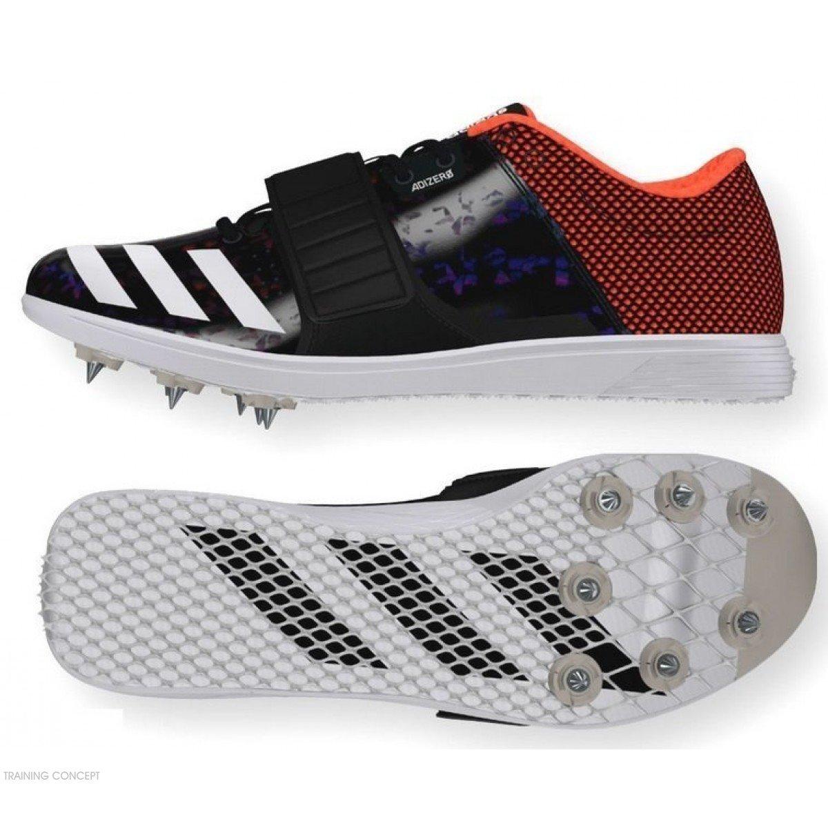 design professionnel acheté adidas pointe athletisme fcf91