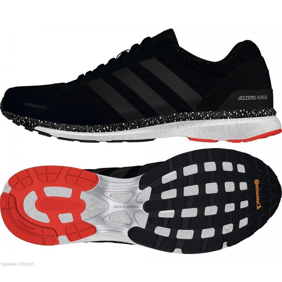 buy popular 43607 6f21d adidas adizero adios boost cm8356