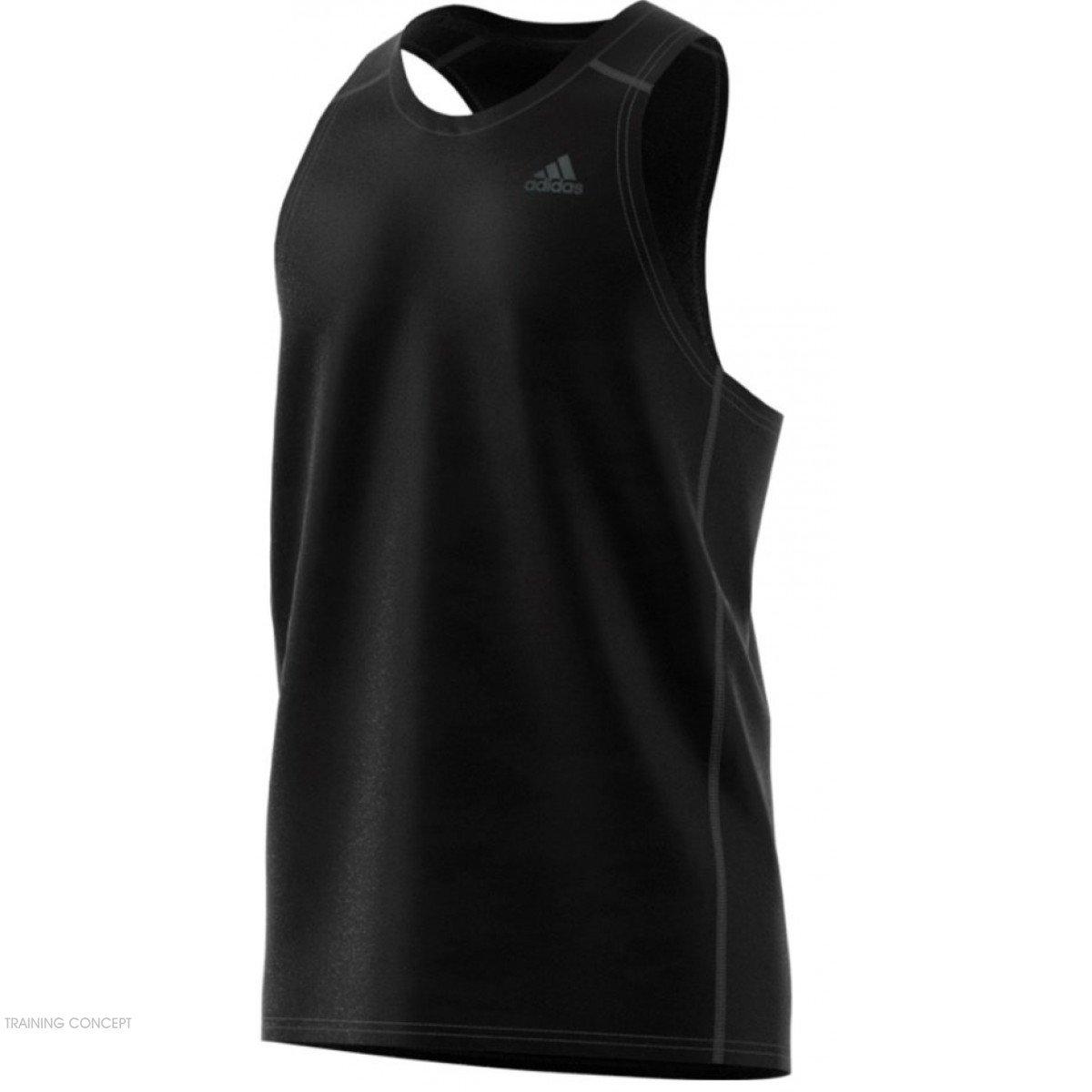 De Hommes Adidas Pour Response Ce7279 Débardeur Debardeur Running XZPuOki