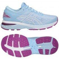 chaussure de running pour femmes asics gel kayano 25 1012a026-401