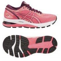 chaussures de running pour femmes asics gel nimbus 21
