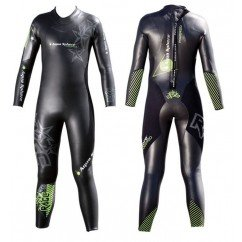 COMBINAISON AQUASPHERE TRIATHLON ENFANT