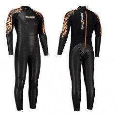 combinaison triathlon dare2swim
