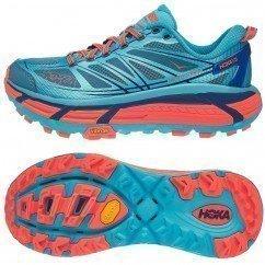 chaussure trail running hoka mafate speed 2 femme 1012345sbsmb canton / green blue slate