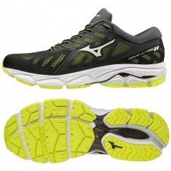 chaussures de running pour hommes mizuno wave ultima 11 j1gc190901