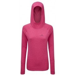 maillot w ronhill momentum hoodie