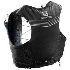 sac de trail running salomon adv skin 5 set black lc104850