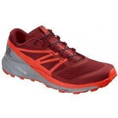 chaussure de trail running pour hommes salomon sense ride 406010