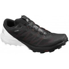 chaussure te trail running salomon sense ride