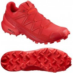 chaussure de trail running salomon speedcross 5 406843 high risk / barbados
