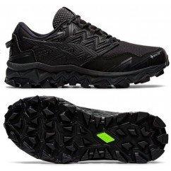 chaussures de trail running asics gel fuji trabuco 6 gtx pour femme T7F5N 3390