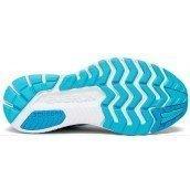 chaussure de running pour femmes saucony ride iso s10444-3 blue