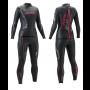 Combinaison de triathlon néoprène Zoot Z-Force 1.0 Femme