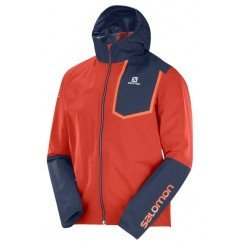 veste de running imperméable salomon bonatti pro 403986