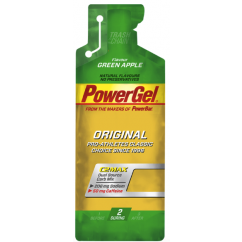 Powerbar Power Gel Pomme Verte