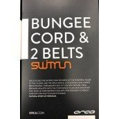 orca swimrun bungee cord