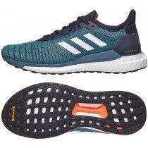 chaussures de running pour hommes adidas solar glide aq0332