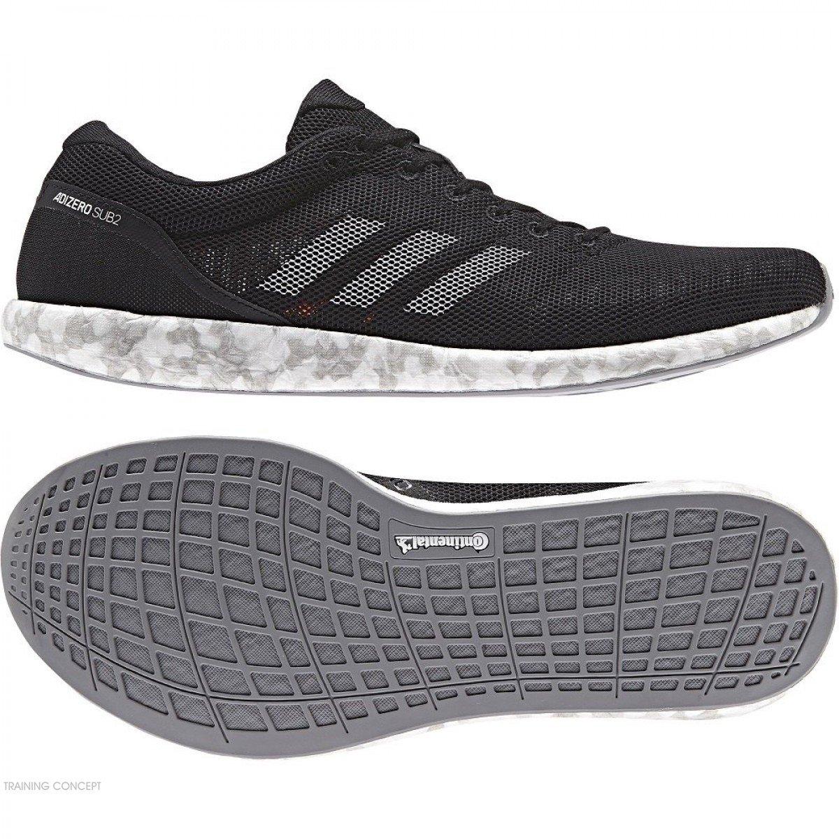 purchase cheap eee2c e9170 chaussures de running pour hommes adidas adizero sub2 ac8590