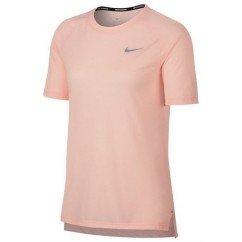 tee de running pour femmes nike tailwind top ss 890190