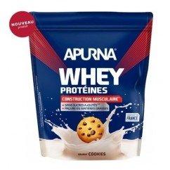 Apurna Whey Protéines Cookies