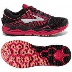chaussure de trail running pas cher pour femme brooks caldera 2