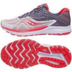 chaussure de running pour femmes saucony ride 10 s10373-8