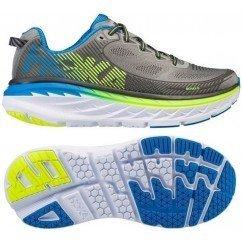 chaussure de running hoka bondi 5