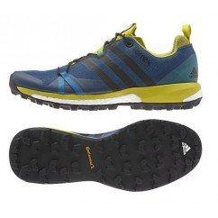 chaussure de running adidas terrex agravic boost
