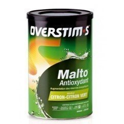 OVERSTIM'S MALTO ANTIOXYDANT FRUITS ROUGES