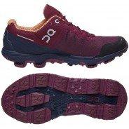 Chaussures de trail running On Running Cloudventure femme