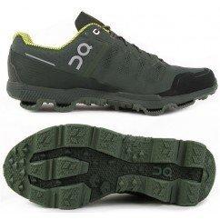 Chaussures de trail running On Running CloudVenture Homme