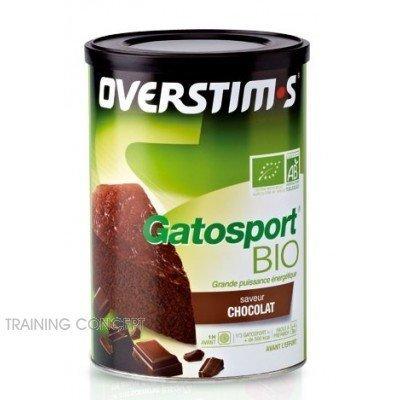 overstim's gatosport chocolat bio
