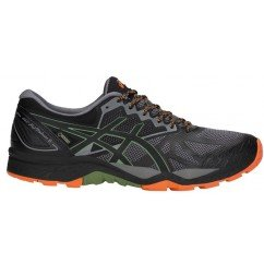 chaussure de trail running asics gel fuji trabuco 6 gore tex homme