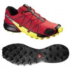 chaussure de running salomon speedcross 4