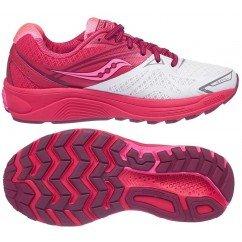 chaussure de running saucony ride 9