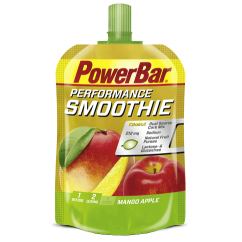 Power Bar Performance Smoothie Mangue Pomme