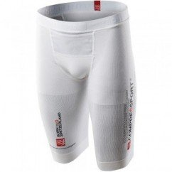 COMPRESSPORT  CUISSARD TRIATHLON PRO RACING BLANC