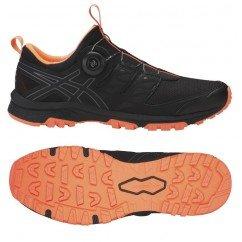 chaussure de running asics gel fujirado