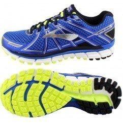 chaussure de running brooks adrenaline gts 17 pour homme