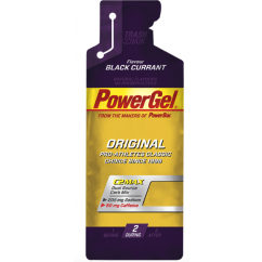 Powerbar Power Gel Original Cassis