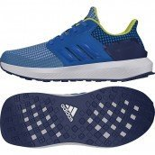 chaussures de running junior adidas rapidarun cq0146