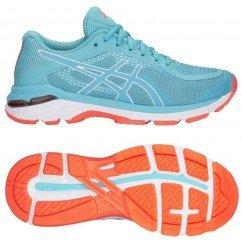 chaussure de running pour femme asics gel pursue 4