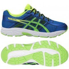 chaussures de running junior asics gel contend
