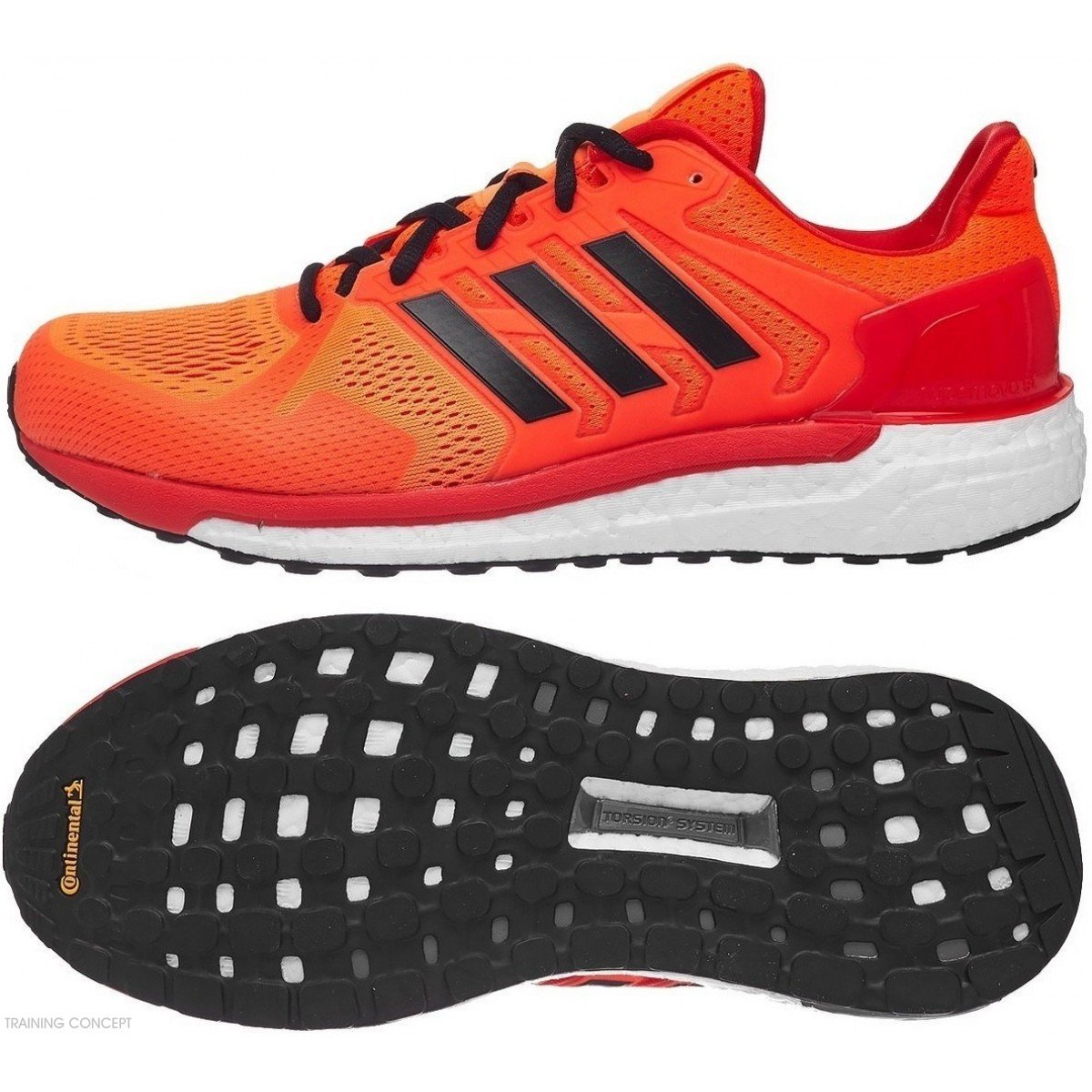 finest selection 429a4 42374 De M Adidas St Supernova Homme Chaussures Running UfSqwH0