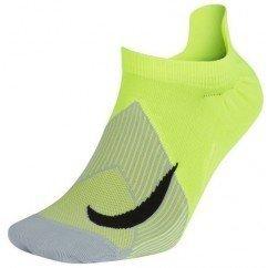 Nike Elite Lightweight No-Show Running Socks