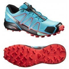 chaussure de trail running salomon speedcross 4