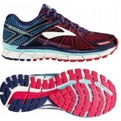 chaussure de running brooks adrenaline gts 17