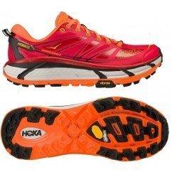 chaussure de trail running hoka mafate speed 2 pour homme