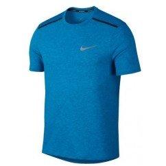 tee shirt de running pour hommes nike tee tailwind 892813 482